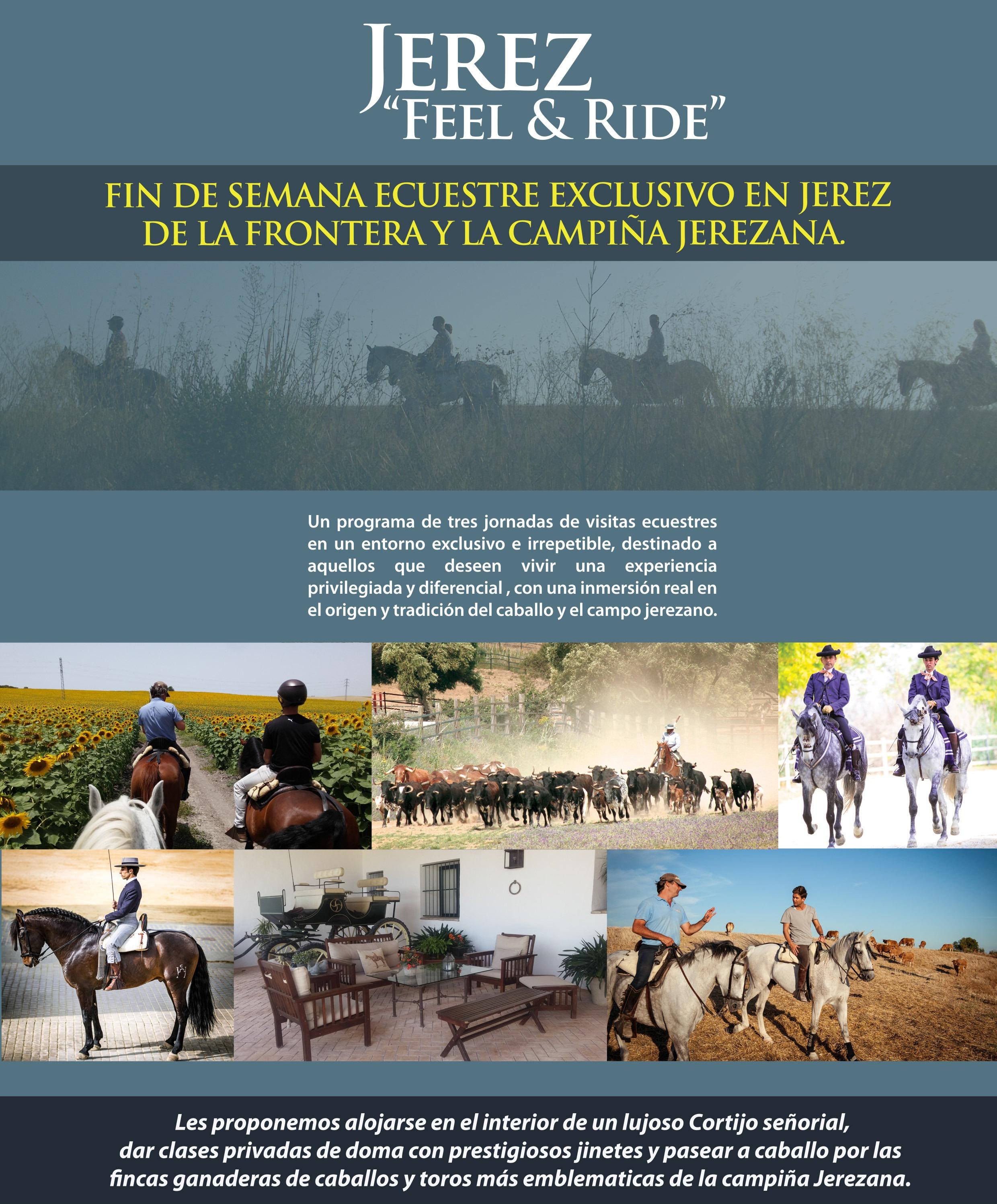 Jerez Feel & Ride